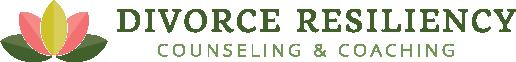 Divorce Resiliency Logo