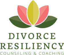 Divorce Resiliency Logo