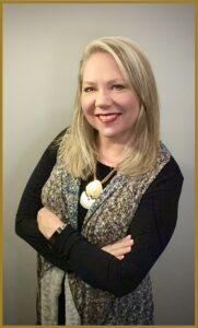 Jennifer Breslow, LCAT, ATR-BC, CASAC