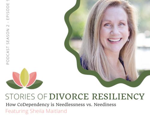 Stories of Divorce Resiliency: Season 2, Episode 9